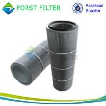 FORST Cellulose Papier Kompressor Luftfilter Hoch Filtration Kartusche