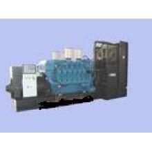 800kVA Diesel-Generator mit Mtu-Motor