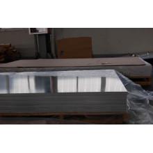 Nueva aleación china de la placa de la calidad de la venta caliente 1100 muestras libres