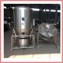Gfg Fluid Bed Dryer pour le séchage de farine de noix de coco déchiquetée