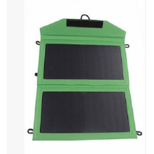 13W Emergency Portable Waterproof Solar Charger for Outdoor Camping