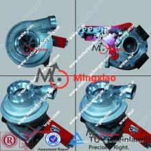 Turbocharger RHG8V 24100-4221A 24100-4223 S1760-E0040 VA520077 S1760-E0102 E13C