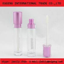 Hochwertige runde Form klassische Lipgloss Röhren