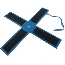 2016 Le plus récent High Quanlity Foldable Solar Charger Umbrella Solar Panel Bag