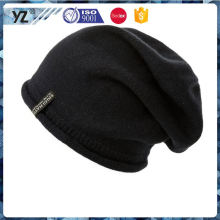 Most popular trendy style cheap knit hat wholesale on sale