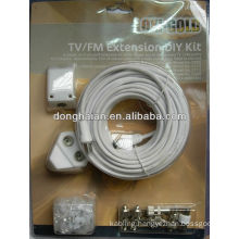 DIY TV/FM Extension Kit