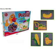 Красочные головоломки игрушки для детей