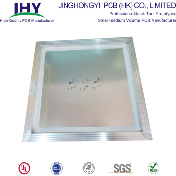 Stainless Laser PCB SMT Stencil Printer