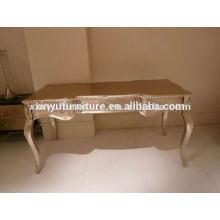 Quality soild wood NeoClassical dressing table I0001