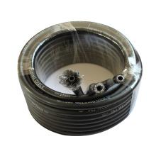 China venda na fábrica resistente a óleo de isolamento bainha Co2 cabo da tocha de soldagem