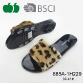 Best-Selling Summer Fashion Ladies Fancy Pvc Slippers