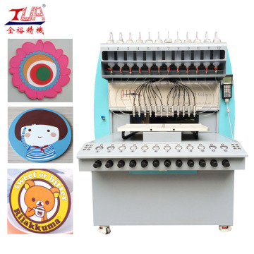 Hot Sale Precision Silica Gel ProductDidpensing Machine