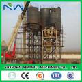 Full Automatic Dry Concrete Mix Plant