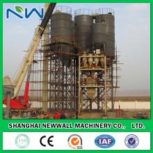 Máquina de mistura seca do almofariz 30tph
