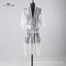 RB001 Reizvolle Dame Spitze-Robe