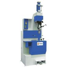 Máquina de pregar de salto de pressão de ar semiautomática Hc-639