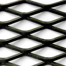 Алюминиевая сетка расширенная металлическая сетка