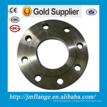 ANSI B16.5 A105 FORGED STAINLESS STEEL FLANGE