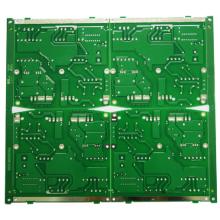 Starke kupferne Doppelschichtleiterplatte der elektrischen Leistung