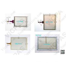 Écran tactile EXTER T150-st en acier inoxydable pour Beijer
