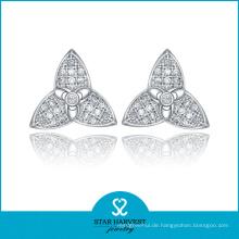 Custom Star Charms Ohrringe (E-0001)