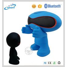 Nouveau haut-parleur mains libres en vedette Bluetooth FM Speaker