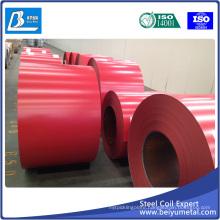 Prepainted Galvanized Steel Coil & Strip