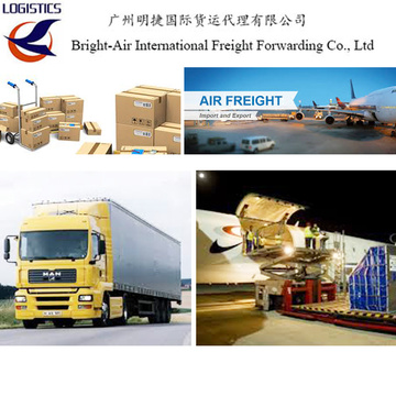 Courier Service Air Transport Cargo Delivery From China to Worldwide