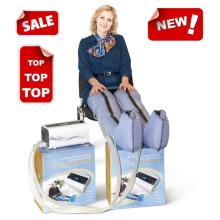 lymphatic drainage machine,rehabilitation equipment,air compression leg massager