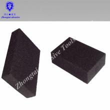 Venta caliente Promocional Más potente esponja de lijado abrasivo para pulir coche con mango