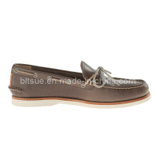 The Hot Sale Safety Leather Boat Shoes
