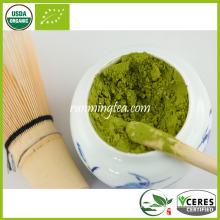 Абсолютный порошок зеленого чая Matcha