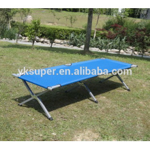 High Quality Camping Cot, Outdoor Bed, Military Bed