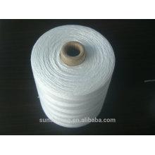 Polyester Nähgarne 20S / 2 hochwertiger Polyesterbeutel Verschlussfaden