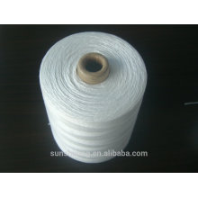 Polyester Sewing Thread 20S/2 high quality polyester bag closing thread