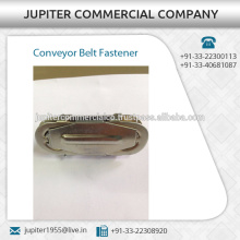 2016 Highly Recommended Conveyor Belt Fasteners for Sale at Wholesale Price