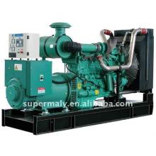 Generador de fuerza de potencia aprobado por CE