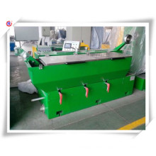 17DS(0.4-1.8) Gear type high speed copper intermediate wire drawing machine(micro coaxial cable stripping machine)