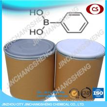 Phenylboronic Acid 99.0% CAS 98-80-6