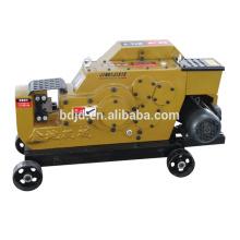 Construction machine of rebar cutting GQ40/50/60