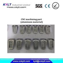 Услуги по механической обработке с ЧПУ Kylt
