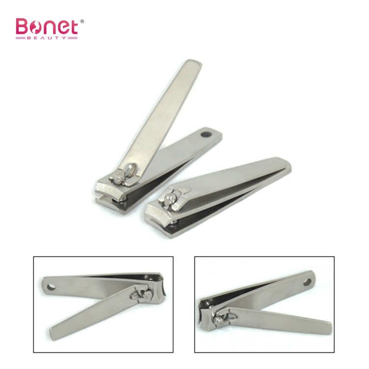 Pointed Nail Clippers