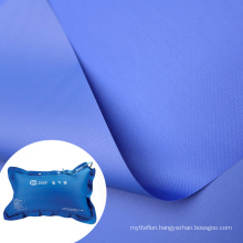 Top Quality Nylon Water-resistance Rip Stop Bag Coated Printing Inflatable PVC Airbag Fabric For Sale