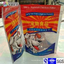 Подставка для еды Ziplock для собак