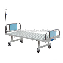 High Quality Best Selling 2 Function Medical Hospital Patient Bed Adjustable Backrest Chair