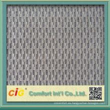 Nuevo diseño de moda caliente venta de lanzadera tejido Jacquard de tapicería