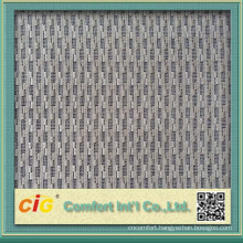 New Design Fashion Hot Sell Shuttle Jacquard Fabric for Upholstery