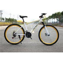 26 ′ ′ / 24′′ Bicicletas de montanha BTT de alta qualidade