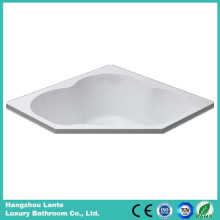 Wholesale Built-in Soaking Tub with Drain (LT-22P)