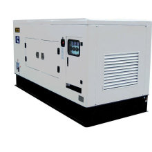 60Hz 36kw 45kVA Isuzu Enclosured Diesel Generating Set